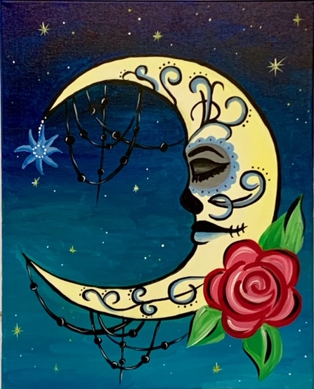 dayofthedeadmoon