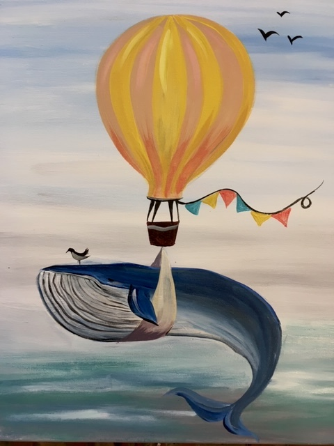 whaleballoon