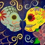 datenightdayofthedead