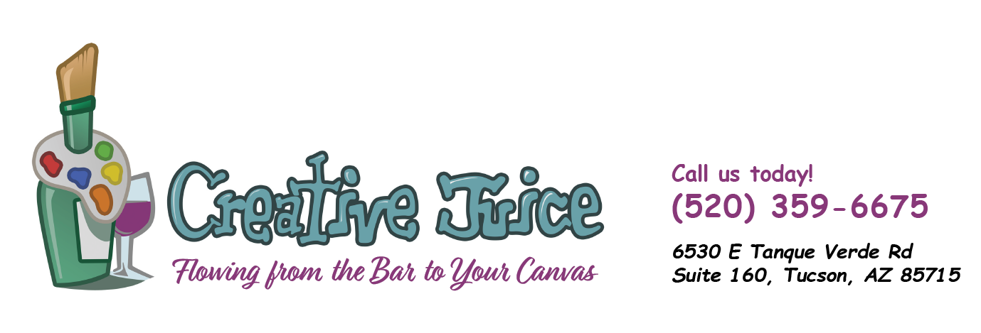 Creative Juice Art Bar